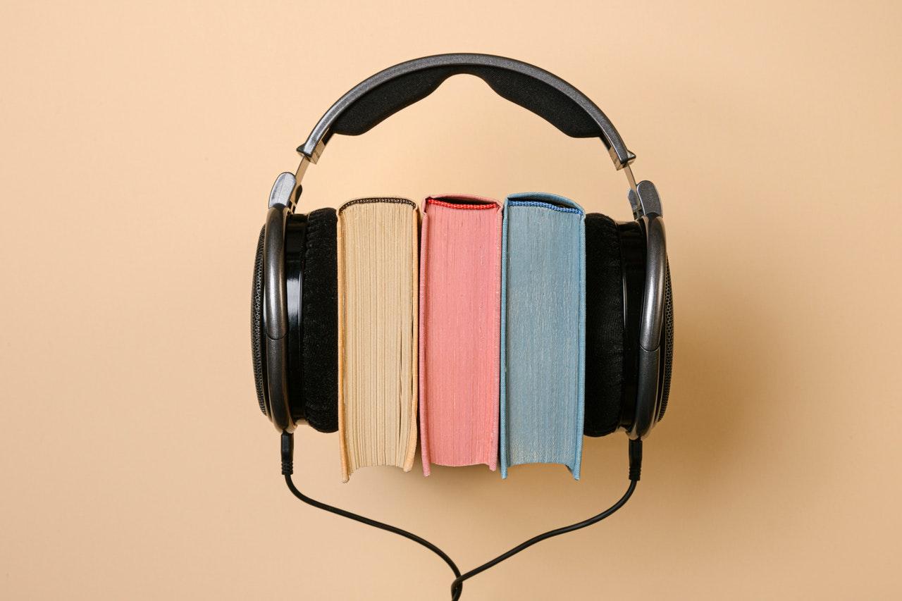 audiobooks for learning german headphones