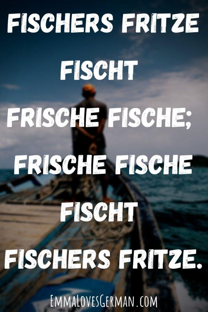 fischers fritze german tongue twister