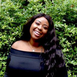 shahidah from black girls learn languages